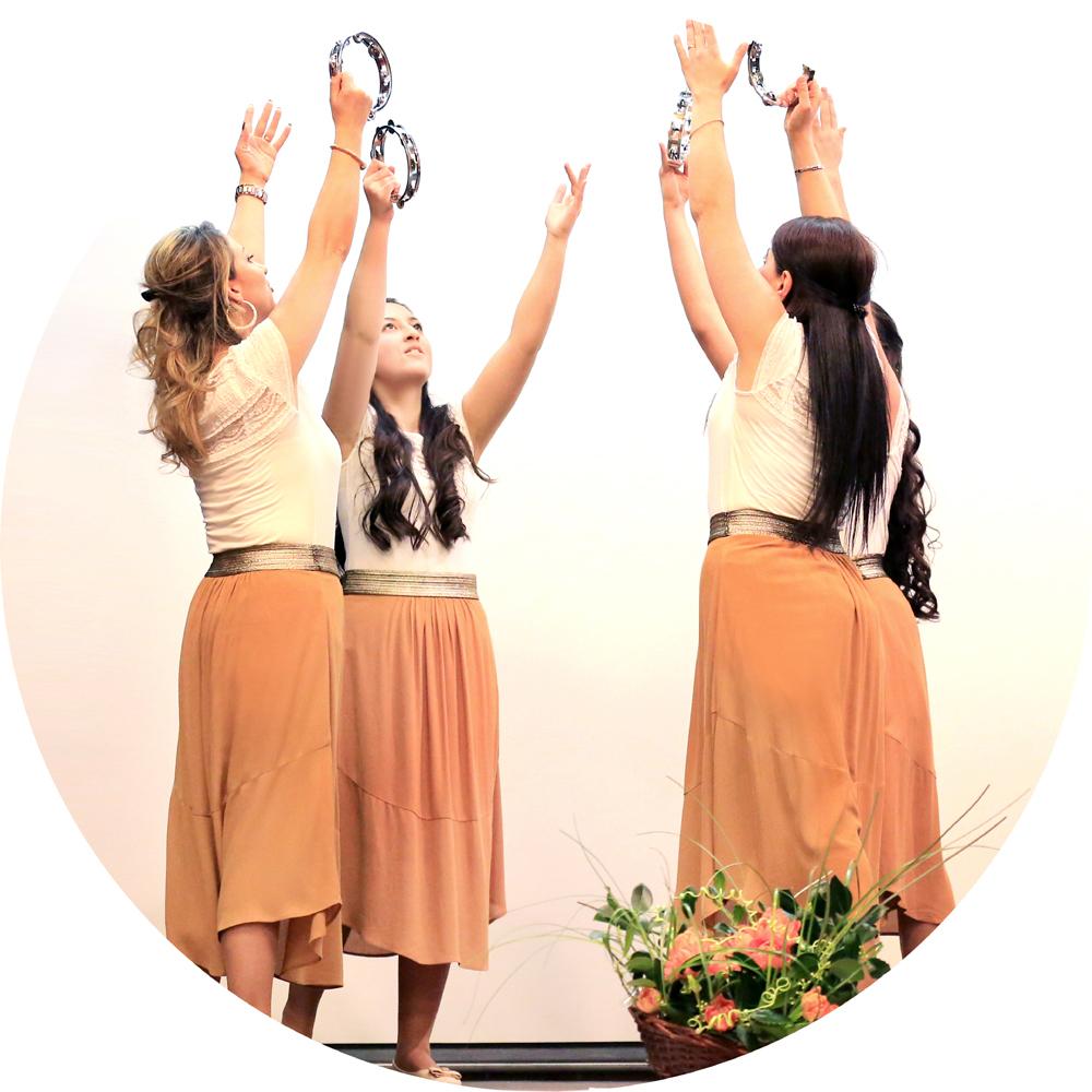 Հիսուս Քրիստոսն է մեր Զատիկը (2017)