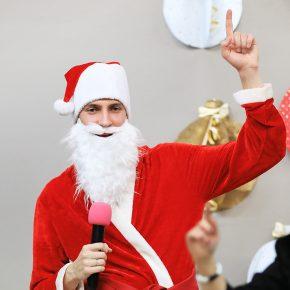 Рождество Христово — Kerstmis 2017