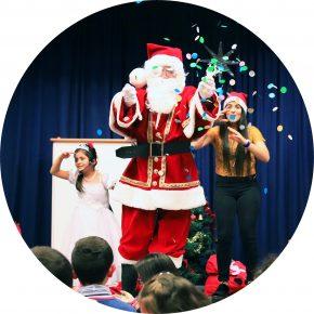 Սուրբ Ծնունդ – 24 դեկտեմբեր 2017