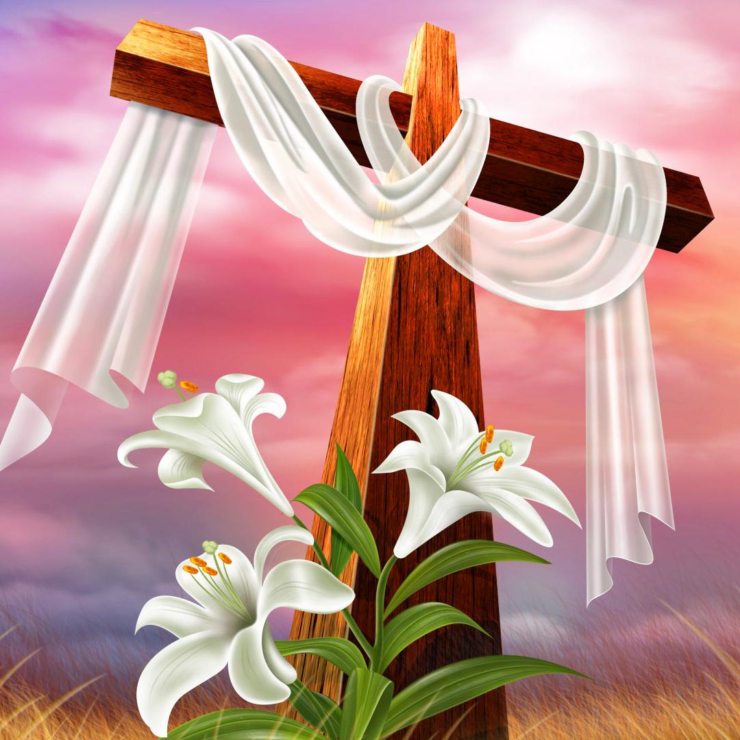 20 апреля наша церковь отметила Пасху