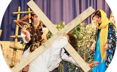 Հիսուս Քրիստոսի հարության տոնը 2018
