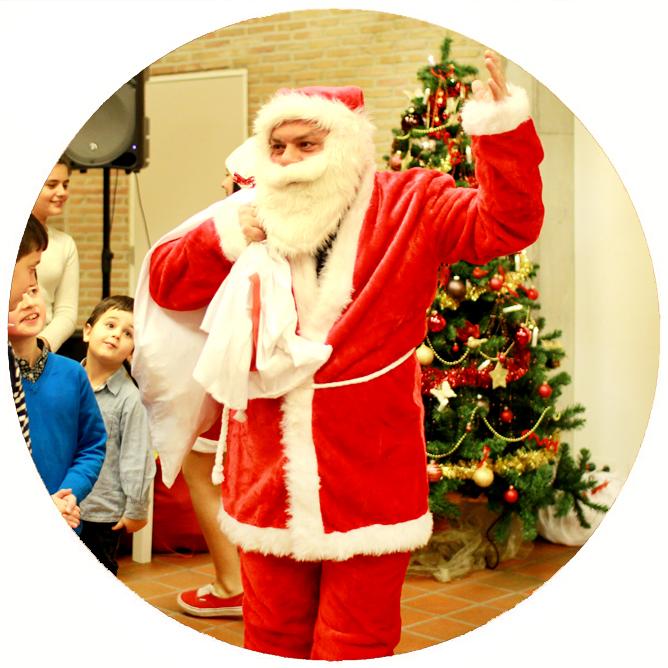 Սուրբ Ծնունդը Հիսուս Քրիստոսի