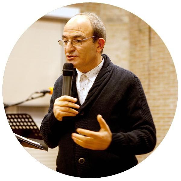 Փետրվարի 23-ին մեր եկեղեցում հյուրընկալվեց հովիվ Հայրոն