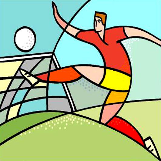 Футбольный турнир, 21-09-2013