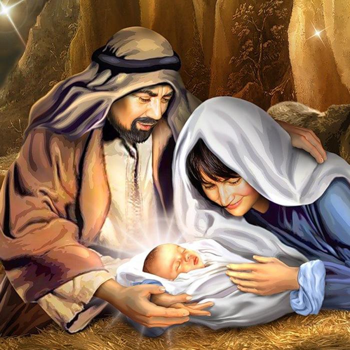 Рождество Христово 23.12.2012