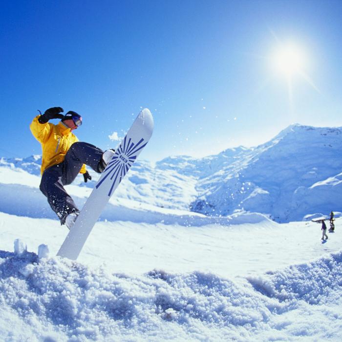 Отдых на лыжном курорте Willingen в Германии